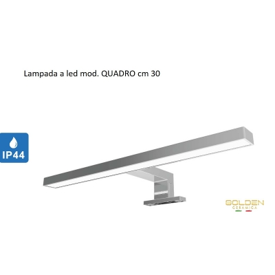 Lampada applique light  cm 30